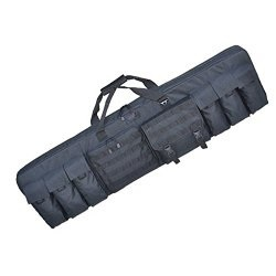 Trip to the Range Rifle Case Longer Version