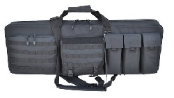 Trip to the Range Rifle Case