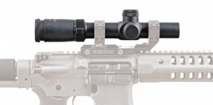 Low Powered Variable Scope