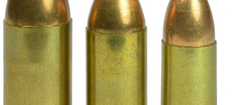9mm vs 40 S&W vs 45 ACP &