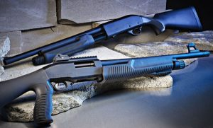 Home Defense Shotgun
