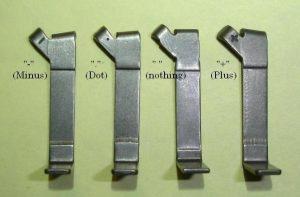 Glock Connectors