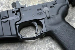 The Best AR-15 Triggers