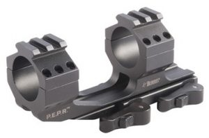Burris PEPR QD Scope Mount