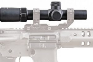 The Best AR-15 Scopes