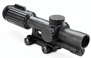 Trijicon VCOG 1-6x24 Scope