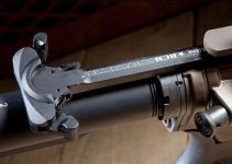 The Best AR-15 Upper Receivers (Stripped) - Abe's Gun Cave
