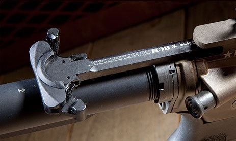 The Best Ar 15 Charging Handles For Any Budget Abe S Gun