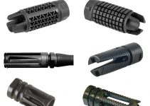 Best AR-15 Muzzle Devices