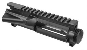 WMD Guns Nickel Boron AR-15 Upper Receiver