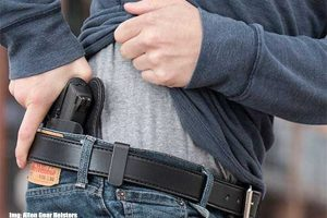 Best Concealed Carry Pistols