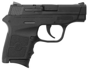 Smith & Wesson M&P Bodyguard 380 without laser