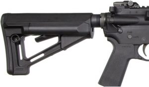 The Best AR-15 Stocks for Any Use or Budget - Abe's Gun Cave