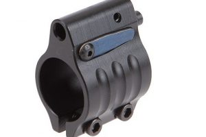 The best AR-15 Adjustable Gas Blocks 2