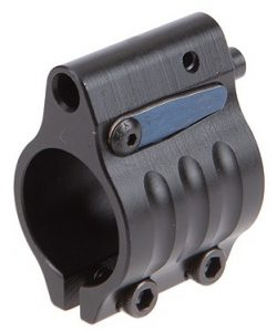 The best AR-15 Adjustable Gas Blocks