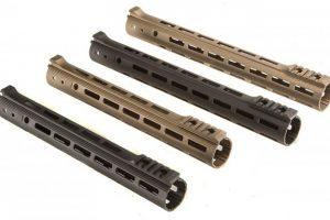 Best lightweight AR-15 free Float rails budget
